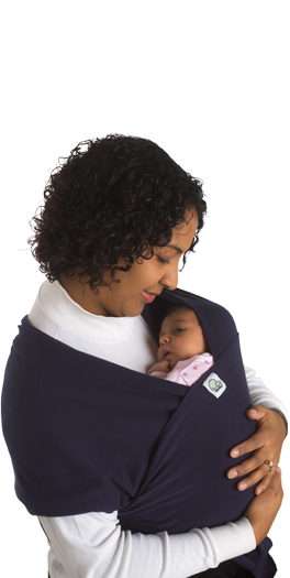Cuddly Wrap Namaste Mommy
