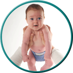 Great Diaper Fluff! New PTPA Award Winner- Mini Maestro Diaper